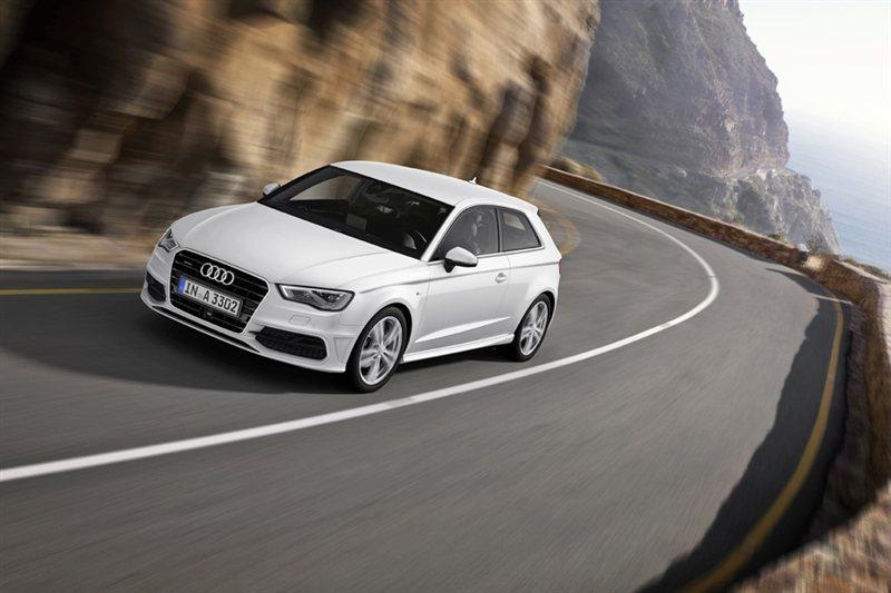Νέο Audi A3