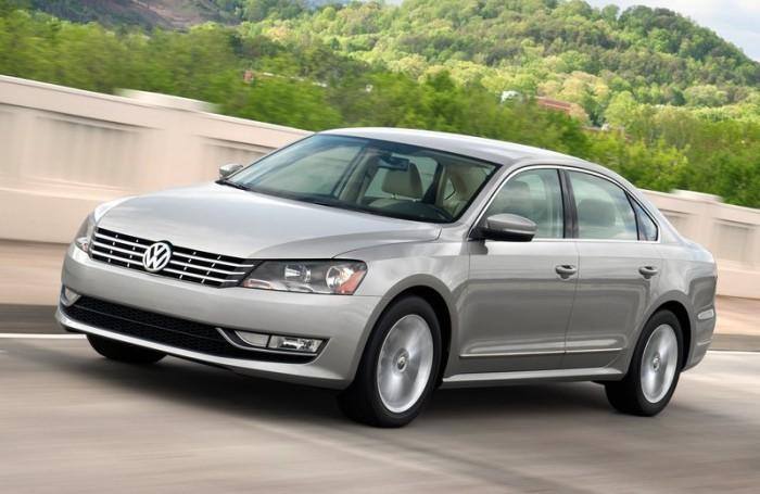 Η Volkswagen στοχεύει σε νέο ρεκόρ αυτονομίας με ένα Passat TDI