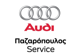 Audi Pazaropoulos
