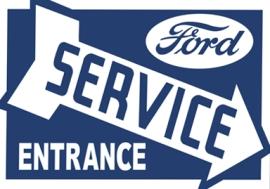 Ford Service Pazaropoulos