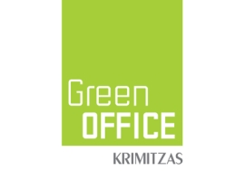 Green Office - Krimitzas