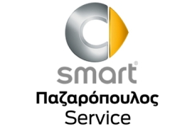 Smart Pazaropoulos
