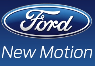 Ford New Motion