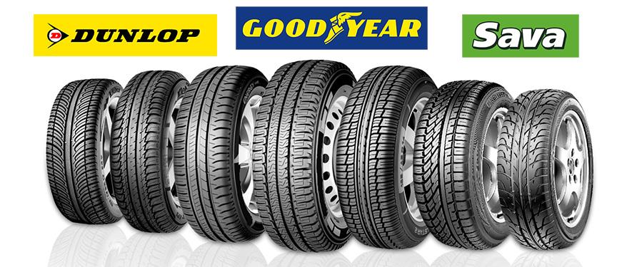 SP Tyres Ελαστικά Αυτοκινήτου